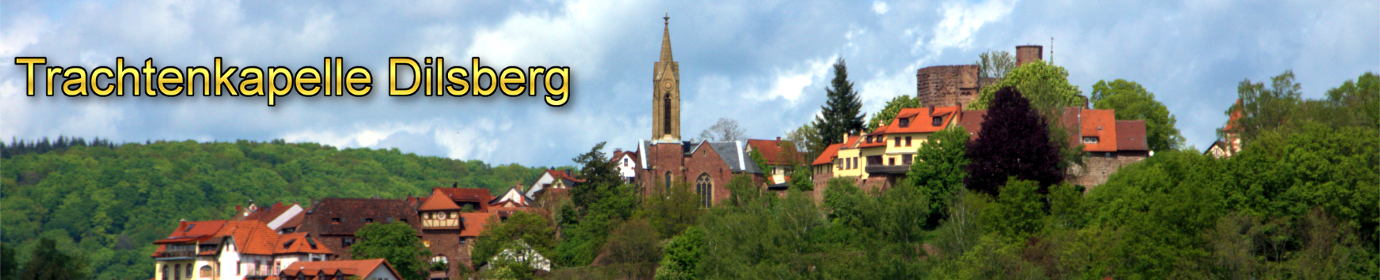 MV-Trachtenkapelle 1923 Dilsberg e.V.